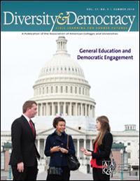 AAC&U Diversity & Democracy