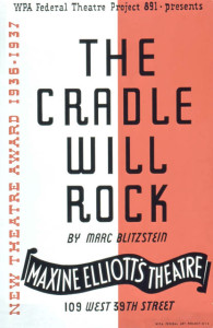 image credit: https://en.wikipedia.org/wiki/The_Cradle_Will_Rock#/media/File:The_Cradle_Will_Rock.jpg